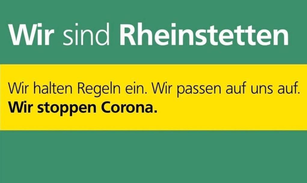Rheinstetten Corona
